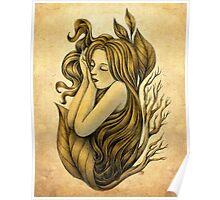 Little Rhizome - She Who Sleeps Poster