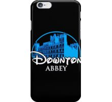Downton Abbey Castle iPhone Case/Skin