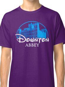 Downton Abbey Castle Classic T-Shirt