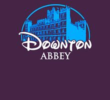 Downton Abbey Castle T-Shirt