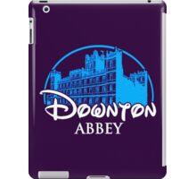 Downton Abbey Castle iPad Case/Skin