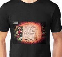 Metal Pub  Unisex T-Shirt