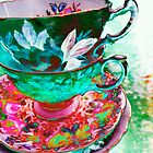 Madhatter's Teaparty #1 by AlyZen