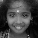 Pondicherry Girl...... by EveW