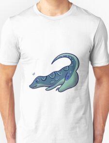 Dino fell over T-Shirt