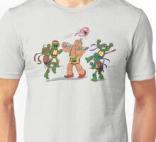 Keep Away! Unisex T-Shirt