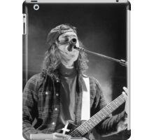 Pierce The Veil 09 iPad Case/Skin