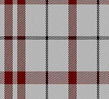 01407 Clayton Dress (Dance) Fashion Tartan Fabric Print Iphone  by Detnecs2013