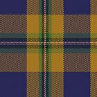 01413 College of New Caledonia Tartan Fabric Print Iphone Case by Detnecs2013