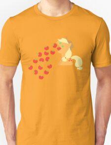 Apple Jack Apple Vomit T-Shirt