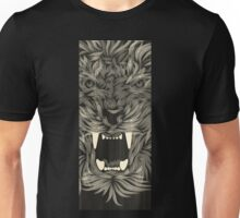 tiger lilly line Unisex T-Shirt