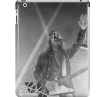 Pierce The Veil 10 iPad Case/Skin