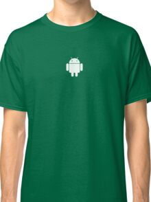 Android Genius Shirt (unofficial)  Classic T-Shirt