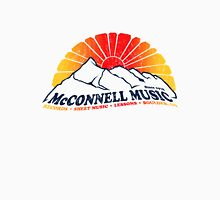 McConnell Music Unisex T-Shirt