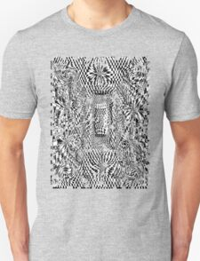 Patterns - t T-Shirt