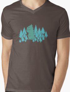 Into the woods Mens V-Neck T-Shirt