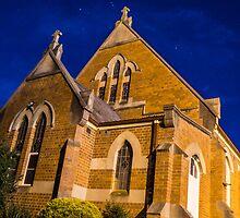 Church - Wagga Wagga by outbacksnaps