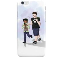 Best Frenemies Forever iPhone Case/Skin