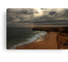 Great Ocean Road Rocks Canvas Print