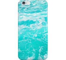 Crystal Water iPhone Case/Skin