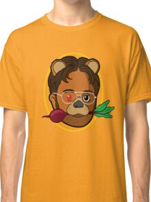 Dwight Schrute (The Office) Classic T-Shirt