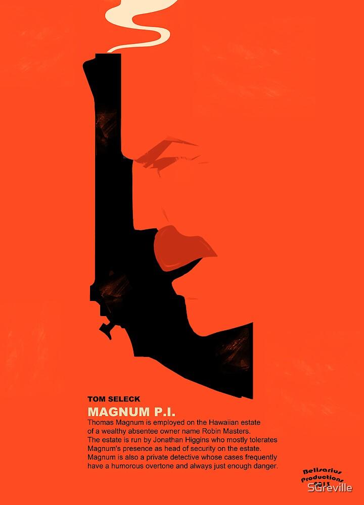 Magnum by SGreville