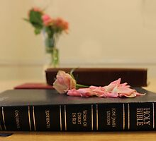 Biblical Still Life by aprilann