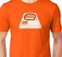 Japantone - Sake Orange Unisex T-Shirt