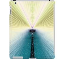 Golden Rays iPad Case/Skin