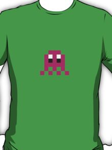 Pixel Art Monster 003 T-Shirt