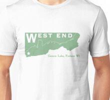 West End Geneva Lake Unisex T-Shirt