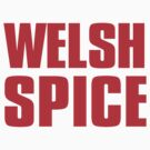Welsh Spice	 by CrazyAsia