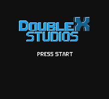 Double X Studios Logo Unisex T-Shirt