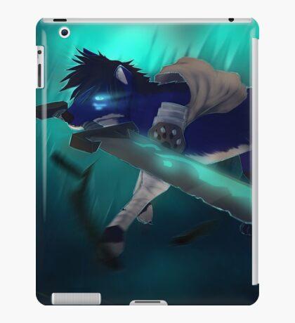 Aurren iPad Case/Skin
