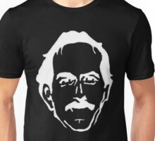 Fawlty Towers - Basil. Unisex T-Shirt