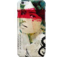 Saigon Sally iPhone Case/Skin