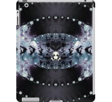 Purple Hole iPad Case/Skin