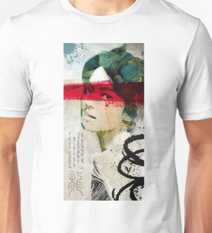 Saigon Sally Unisex T-Shirt