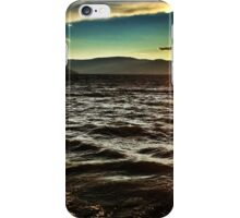 Summer Storm iPhone Case/Skin
