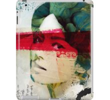 Saigon Sally iPad Case/Skin