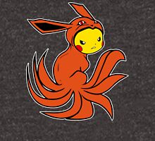 Pickyuubi (Picachu - Nine Tails Fusion) Unisex T-Shirt