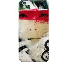 Hanoi Hanna iPhone Case/Skin