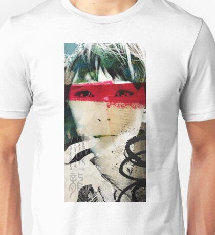 Hanoi Hanna Unisex T-Shirt