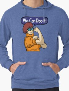 We Can Doo It! Lightweight Hoodie