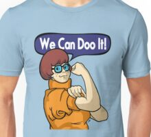 We Can Doo It! Unisex T-Shirt