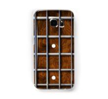 Bass Fingerboard Phone Case Samsung Galaxy Case/Skin