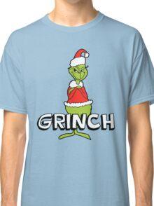 Christmas Grinch Classic T-Shirt