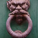 Ferocious Knocker by Francis Drake
