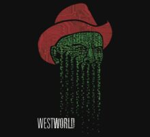 West World by itcsjh