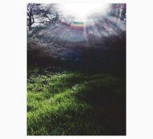 ~brook athirst~northern california~ Kids Tee